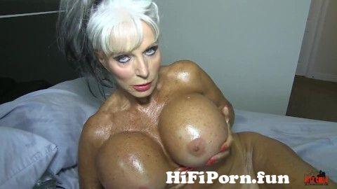 View Full Screen: home movie what real milfs do for their men oilfetish masturbation.jpg