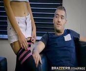 Brazzers - Teens Like It Big -Stepbrotherly Love scene starring Katya Rodriguez and Xander Corvus from katya y111 stockings
