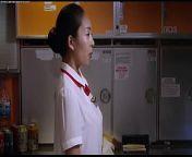 A Delicious Flight (2015) (Myanmar subtitile) from korean movie