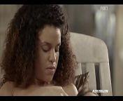 Maria Bopp Nash Laila in Me Chama De Bruna in s01e07 2016 from laila