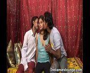 Khushi Fucked By Raj And Akshay from khushi joshi xxx