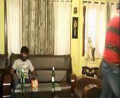 (Mp4Videos.Org) Romantic Aunty With 2 Guys Non Stop Romancing Masala Latest Telugu Romantic Short Fi from 2014 2017 telugu midnight masala aunty sex 2014 2017 ixxx comolly