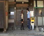 Japanese couple, Seto Himari and Ai Mizushima had sex, uncensored from sex ai xxxet and koel xxx naked