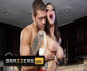 Brazzers - Anal loving inked pornstar Karma R gets stretched from xxx brazzers very milf karma paththurum