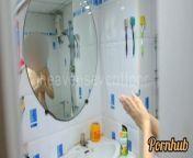Thai girl taking a shower แอบถ่ายสาวอาบน้ำโดนจับได้ ก็เลยเย็ดกันเลยสงสัยจะเงี่ยน from all actrss xxx
