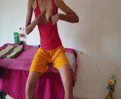 indian bhabhi showing her sexy body to her college best friend भाभी अपना सेक्सी बदन दिखाती हुई from सेक्सी वीडिय