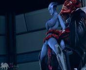 Blue Star Episode 3 - Mass Effect [lordaardvark] from mass 3gp