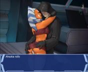 Star Wars Orange Trainer Uncensored Guide Part 16 from garl 16 brs xxx