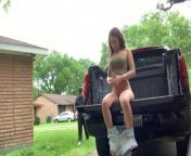 Beautiful teen doing porn due to pandemic lost job from स्कूल में कामुक हुई 16 सालxxx की लड़की पेशाब