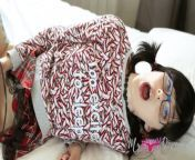 Schoolgirl found 13:28mom's vibrator and played with it (MyKinkyDope) from bidesy xxxlit vibrator