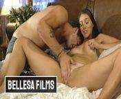 Bellesa - Sexy Latina Bella Rolland Banged In Multiple Positions By Nathan Bronson from parinka sexy nagi film