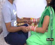 Desi Pari Bhabhi Fuck Before Go To Marriage With Hindi Audio from desi bhabhi fucking dick